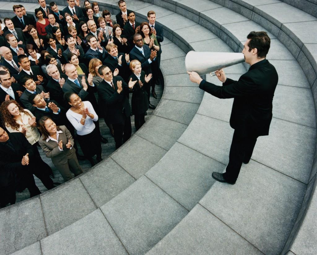 Communication-management