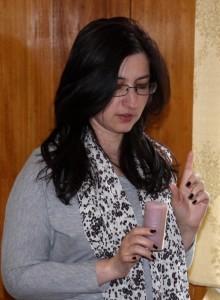 Глория Петрова